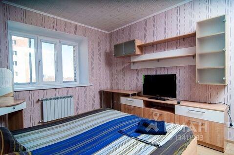 Аренда квартиры посуточно, Сыктывкар, Ул. Коммунистическая - Фото 1