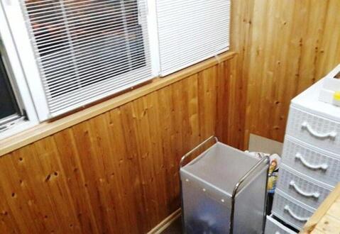 Продается квартира с качественным евро-ремонтом! центр! - Фото 4
