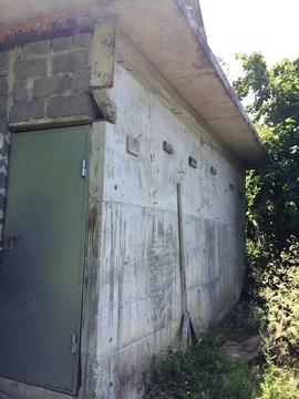 Продам участок с недостроем в самом начале Леселидзе - Фото 4