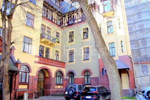 Аренда квартиры, Улица Стабу - Фото 2
