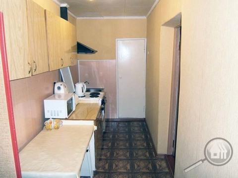 Продается 2-комнатная квартира, ул. Ново-Черкасская - Фото 5