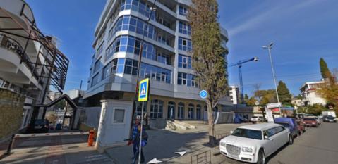 Продается здание в центре Сочи - Фото 1