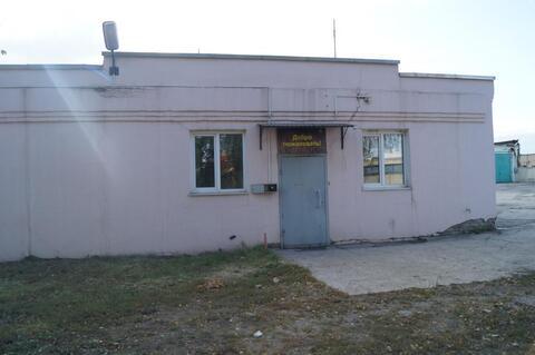 Аренда склада, Липецк, Ул. Ковалева - Фото 5
