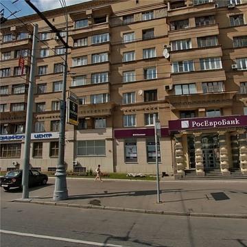 Продажа квартиры, м. Маяковская, Ул. Долгоруковская - Фото 4