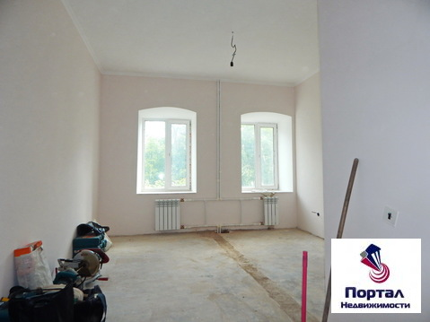 Квартира с ремонтом от застройщика в ЖК Авиатор г. Чехов - Фото 3