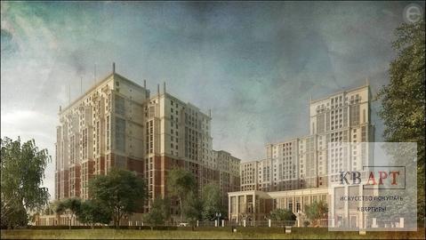 Продажа квартиры, м. Улица Дыбенко, Ул. Дыбенко - Фото 4