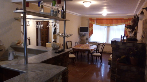 Гостиница в Сукко - Фото 1