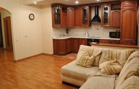 Сдается отличная квартира на Юго-Западной - Фото 4