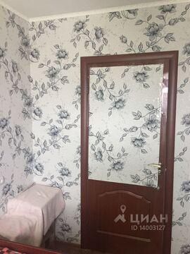 Аренда комнаты, Омск, Ул. 10 лет Октября - Фото 1