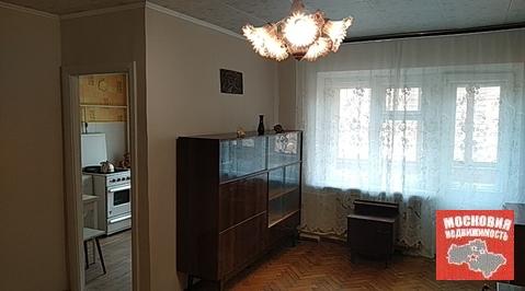 В шаговой доступности от ж/д станции Пушкино сдается 2 ком. квартира - Фото 1