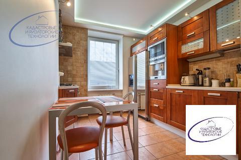 Продам роскошную 3-к.квартиру 70 кв.м на Ломоносовском пр-те за 18,3 м - Фото 1
