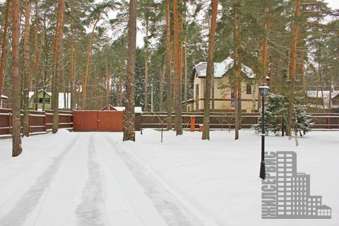 Кирпичный дом в Кратово, участок 41 сотка, 30 км от Москвы - Фото 5