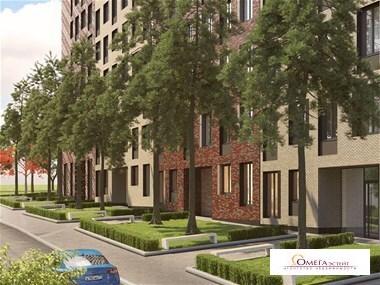 Продам 3-к квартиру, Сапроново, жилой комплекс Эко Видное 2.0 - Фото 5