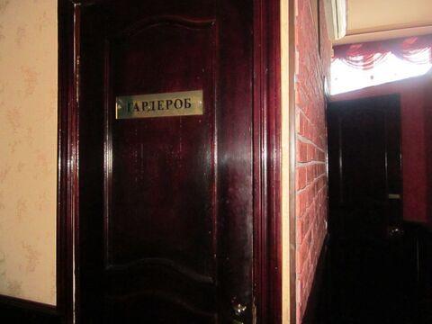 Аренда помещения под кафе, ресторан, столовую - Фото 4