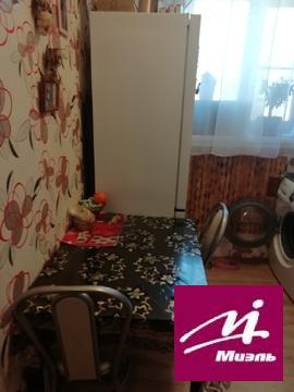 Продажа 1-комнатной квартире в городе Белоозерский - Фото 4