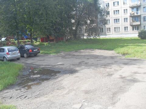 Торговая площадь, 110 кв. пр. Ленинградский - Фото 3