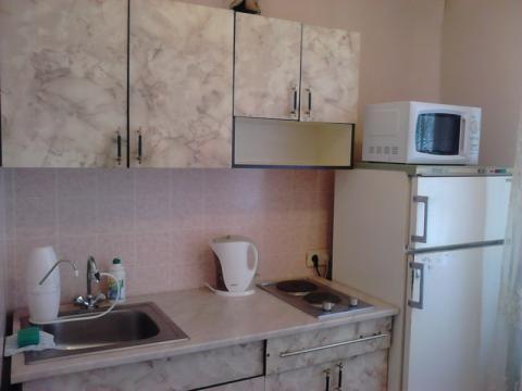 1 комнатная квартира бизнес класса - Фото 4