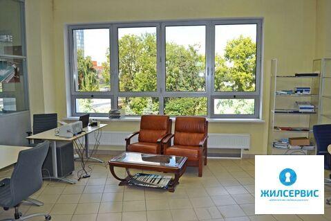 Комфортный офис в БЦ «Капитал» Щёлково - Фото 2