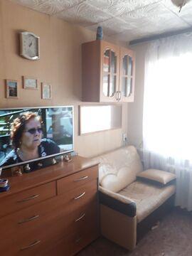 Продаю комнату в общежитии Кирпичникова, 27