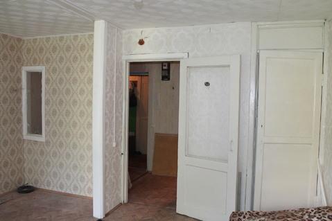 Продаётся однокомнатная квартира ул. Качевская 34к1 - Фото 2
