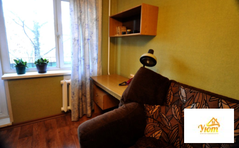Сдается 1 комн. квартира, г. Жуковский, ул. Гагарина, д. 49 - Фото 4