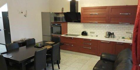 Сдам шикарный 2-х эт. дом 160 кв.м с мебелью и техникой в п.Софьино. - Фото 4