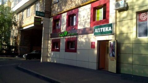 Торговое помещение 100 кв.м. у метро Коломенская. - Фото 1