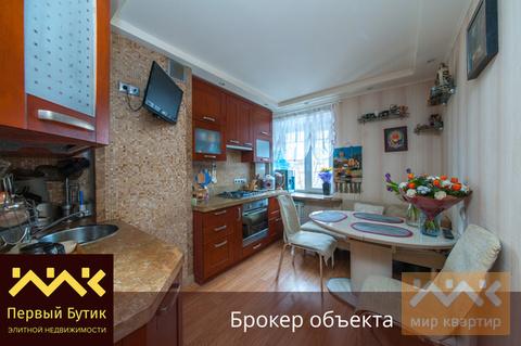 Продается 3к.кв, г. Пушкин, Генерала Хазова - Фото 1