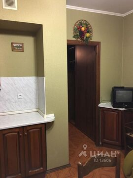 Аренда квартиры, Химки, Ул. Бабакина - Фото 2