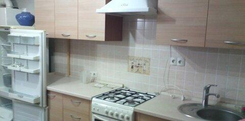 Сдается 2-х комнатная квартира на ул. Шелковичная угол Пугачёвской - Фото 1
