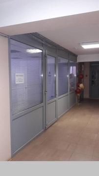 Сдаётся офис на первом этаже 45,1 м2 - Фото 4