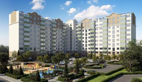 1 ком/квартира в экологически чистом р-не Севастополя - Фото 1