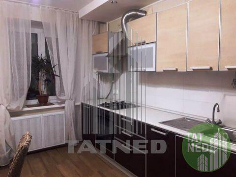 Продажа: Квартира 4-ком. Юлиуса Фучика 12 - Фото 1