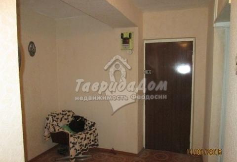 Продажа квартиры, Феодосия, Приморский пгт - Фото 5