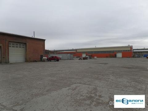 Продажа производственного помещения, Иркутск, Ул. Ракитная - Фото 4