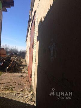 Продажа производственного помещения, Череповецкий район - Фото 2
