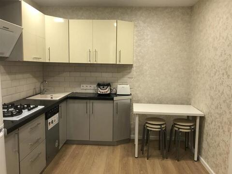 Улица Ленина 31; 2-комнатная квартира стоимостью 35000 в месяц город . - Фото 1