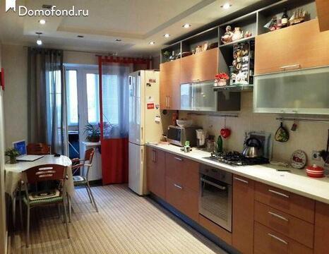 Продается квартира с качественным евро-ремонтом! центр! - Фото 2