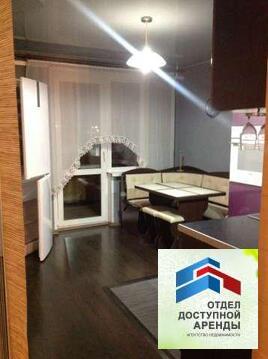 Квартира ул. Троллейная 1, Аренда квартир в Новосибирске, ID объекта - 317167757 - Фото 1