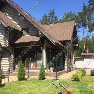Егорьевское ш. 24 км от МКАД, Полушкино, Коттедж 180 кв. м - Фото 2