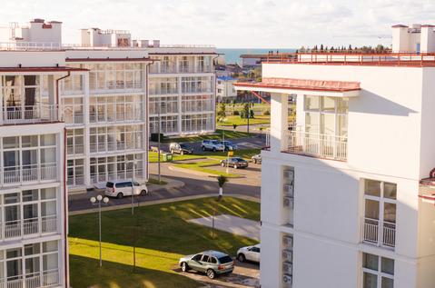 Апартаменты в олимпийском парке - Фото 4