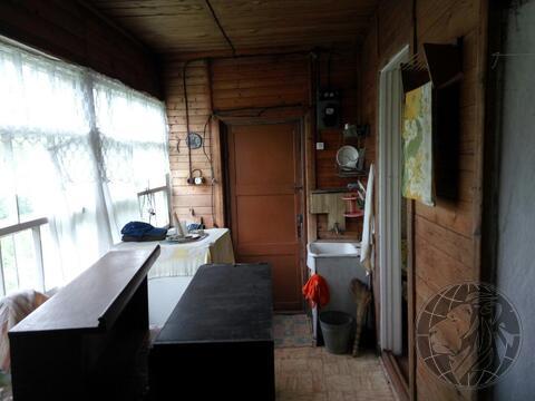 Дом двухэтажный, Москва, Вороново, СНТ Дружба зио - Фото 3
