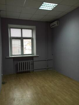 Офис 18 метров в административном здании