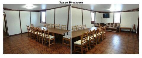 Отдых в Подгородке (коттедж №2 до 12 человек) - Фото 4
