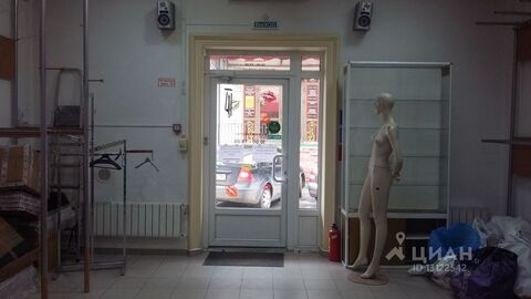 Помещение свободного назначения в Ставропольский край, Ставрополь ул. . - Фото 1