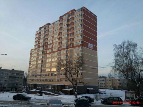 3 к. кв, г. Москва, п. Воскресенское, 5 - Фото 2