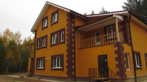 Продается таун-хаус в черте города Чехов, улица Зеленая - Фото 1