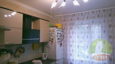 Продажа квартиры, Тобольск, 4-й микрорайон - Фото 3