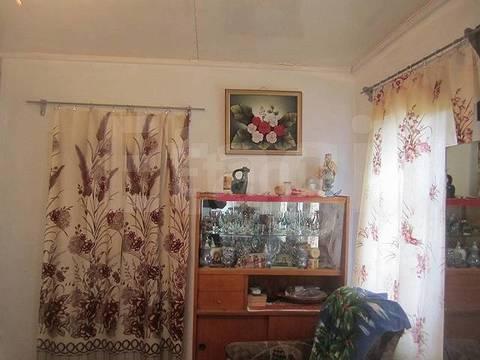 Продам 1-этажн. дом 39.2 кв.м. Ялуторовский тракт - Фото 1
