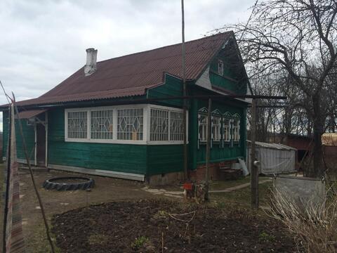 Дом 60 кв.м. Сергиев Посад. д. Высоково - Фото 1